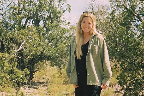 Yvonne Lauziere